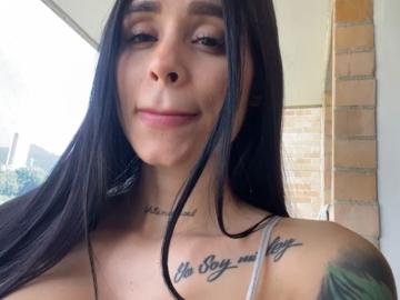 LaraHenao Webcam CAM SHOW @ Stripchat 22-10-2021